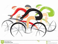 Image result for free clip art bicycle racing