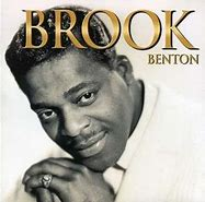 Image result for brook benton photos