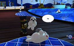 Image result for seals from a hat in time