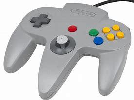 Image result for n64 controller images